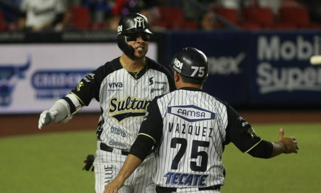 Sultanes.