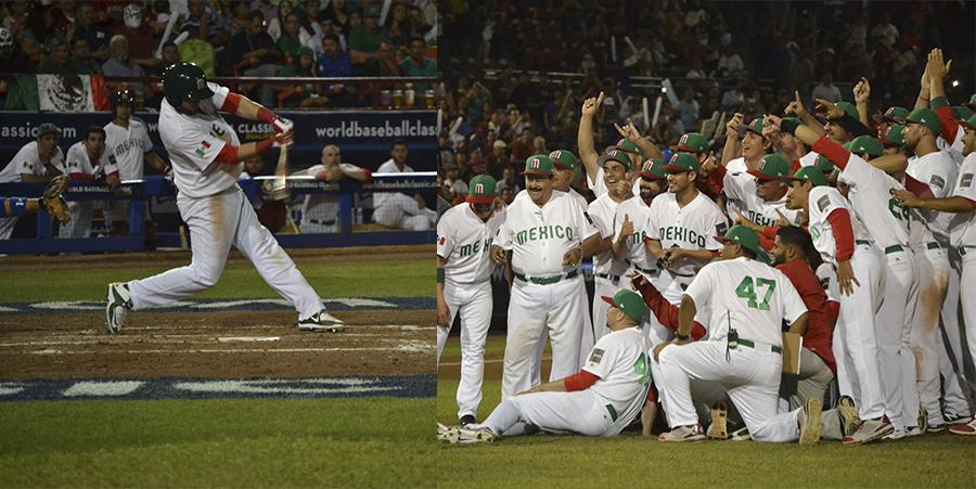 El Pre-Clásico Mundial de Béisbol de Mexicali fue la primera aventura profesional de Serpentineros.